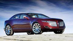 Lincoln MKR - Immagine: 11