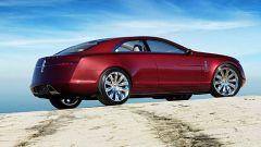Lincoln MKR - Immagine: 12