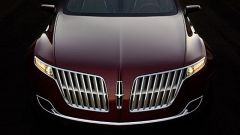 Lincoln MKR - Immagine: 13