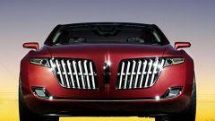 Lincoln MKR - Immagine: 14