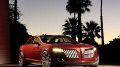 Lincoln MKR - Immagine: 15