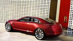 Lincoln MKR - Immagine: 16
