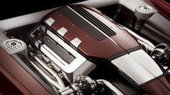 Lincoln MKR - Immagine: 27