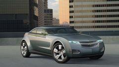 Chevrolet Volt - Immagine: 2