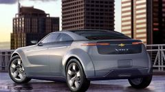 Chevrolet Volt - Immagine: 3