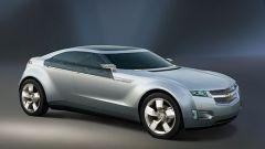 Chevrolet Volt - Immagine: 5