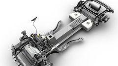 Chevrolet Volt - Immagine: 12