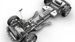 Chevrolet Volt - Immagine: 13