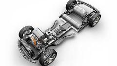Chevrolet Volt - Immagine: 14