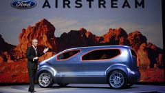 Ford Airstream - Immagine: 1