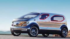 Ford Airstream - Immagine: 3