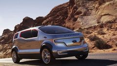 Ford Airstream - Immagine: 4