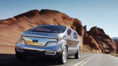 Ford Airstream - Immagine: 11