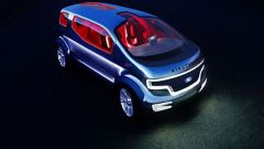 Ford Airstream - Immagine: 13