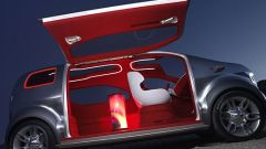 Ford Airstream - Immagine: 15