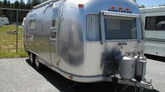 Ford Airstream - Immagine: 23