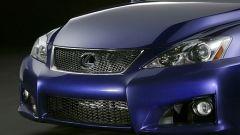 Lexus IS-F - Immagine: 13