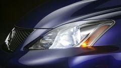 Lexus IS-F - Immagine: 14