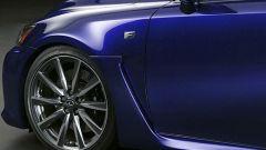 Lexus IS-F - Immagine: 15