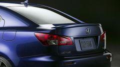Lexus IS-F - Immagine: 17