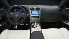 Lexus IS-F - Immagine: 19