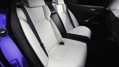 Lexus IS-F - Immagine: 21