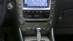 Lexus IS-F - Immagine: 22
