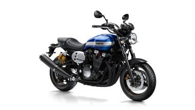 Listino prezzi Yamaha XJR