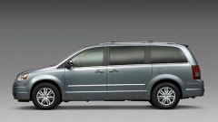 Chrysler Grand Voyager 2008 - Immagine: 1
