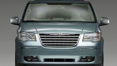 Chrysler Grand Voyager 2008 - Immagine: 3