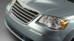 Chrysler Grand Voyager 2008 - Immagine: 5