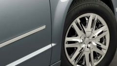 Chrysler Grand Voyager 2008 - Immagine: 7