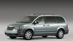 Chrysler Grand Voyager 2008 - Immagine: 9