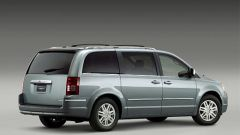 Chrysler Grand Voyager 2008 - Immagine: 11