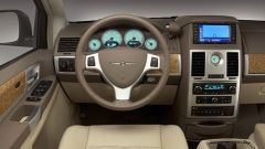 Chrysler Grand Voyager 2008 - Immagine: 12