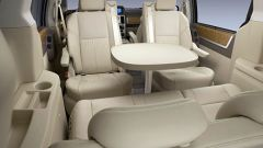 Chrysler Grand Voyager 2008 - Immagine: 13