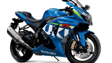 Listino prezzi Suzuki GSX-R