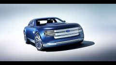 Ford Interceptor - Immagine: 9