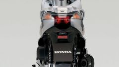 HONDA SH 300i - Immagine: 4