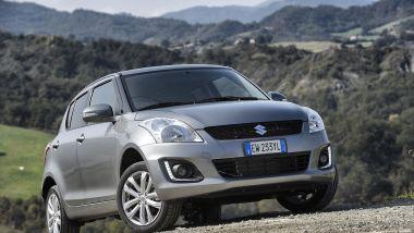 Listino prezzi Suzuki Swift