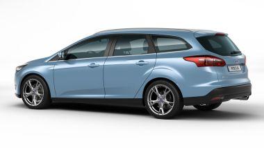Listino prezzi Ford Focus Wagon