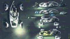 Volkswagen Nanospyder - Immagine: 1