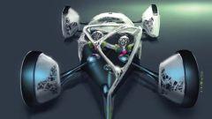 Volkswagen Nanospyder - Immagine: 3
