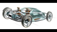 Toyota RLV (Renewable Lifestyle Vehicle) - Immagine: 4