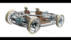 Toyota RLV (Renewable Lifestyle Vehicle) - Immagine: 5
