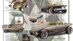 Mercedes-Benz RECY - Immagine: 1