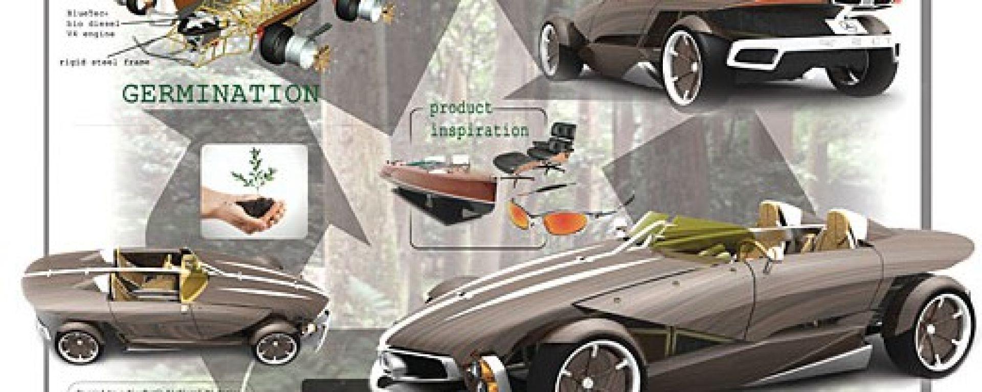 Mercedes-Benz RECY