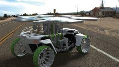 Hummer O2 - Immagine: 5