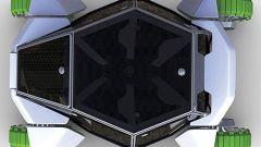 Hummer O2 - Immagine: 8