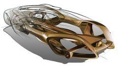 Audi Dynamic Space Frame - Immagine: 3